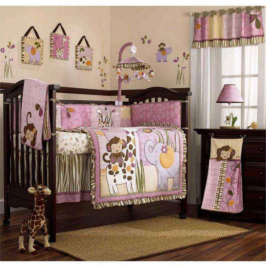 Как выбрать детскую кроватку: полезные советы молодым родителям