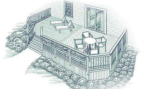 image20-2 | Лучшие проекты террасы для загородного дома
