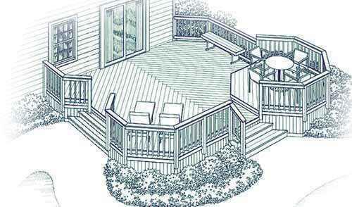 image21-2 | Лучшие проекты террасы для загородного дома