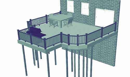 image30-1 | Лучшие проекты террасы для загородного дома