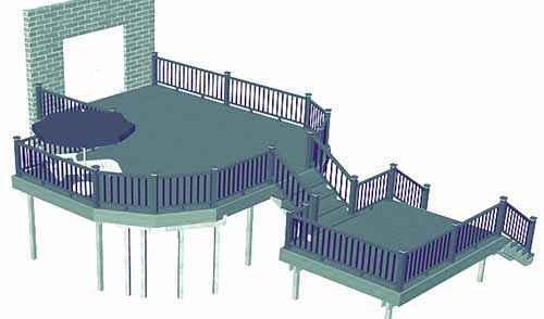 image31-1 | Лучшие проекты террасы для загородного дома