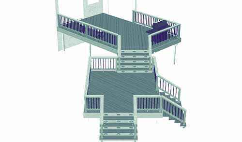 image33-2 | Лучшие проекты террасы для загородного дома