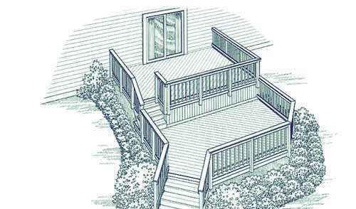 image44-2 | Лучшие проекты террасы для загородного дома