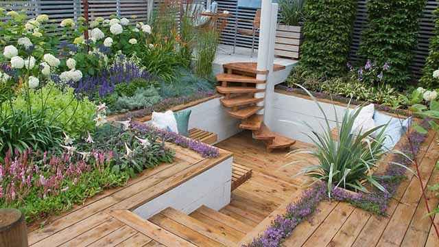 image48 | Лучшие проекты террасы для загородного дома