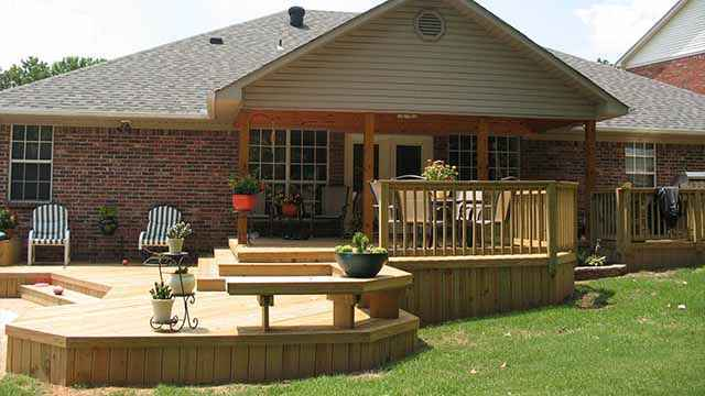image49 | Лучшие проекты террасы для загородного дома