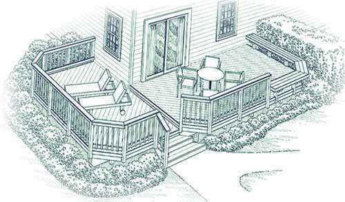 image5-7 | Лучшие проекты террасы для загородного дома