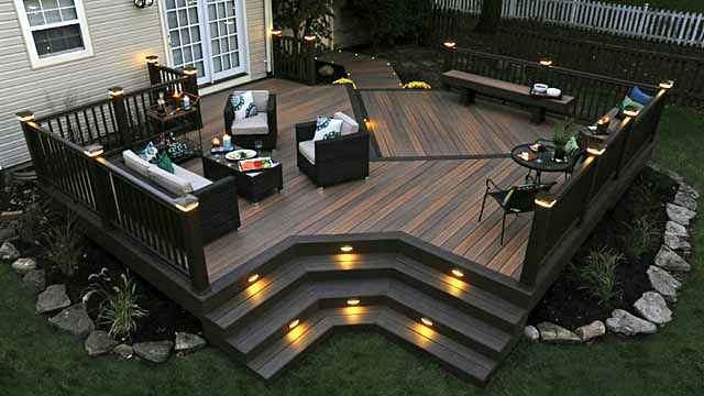 image57 | Лучшие проекты террасы для загородного дома