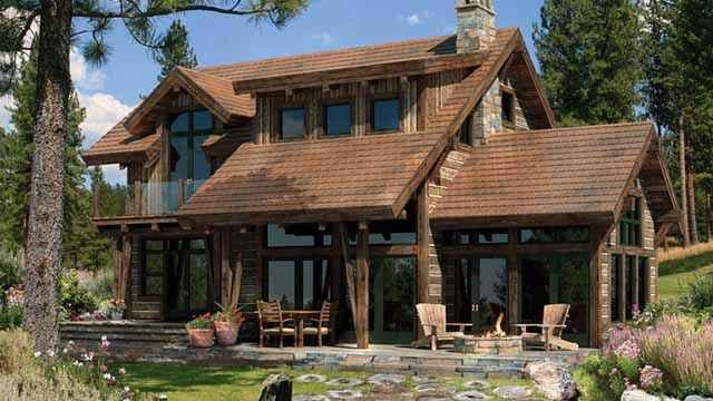 image66 | Лучшие проекты террасы для загородного дома