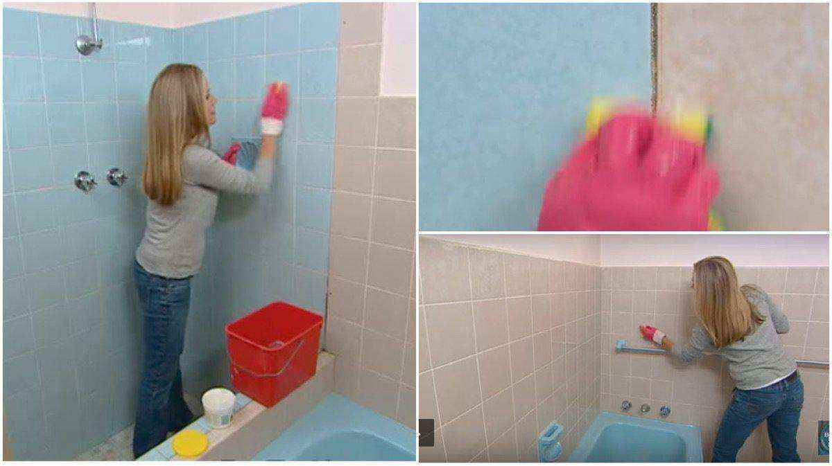 6-10 | Как обновить ванную комнату без особых затрат