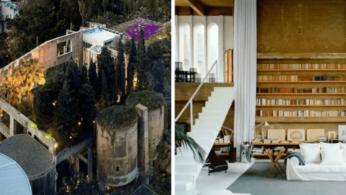 Цементный завод превратили в удивительный дом, который вас впечатлит 3 | Дока-Мастер