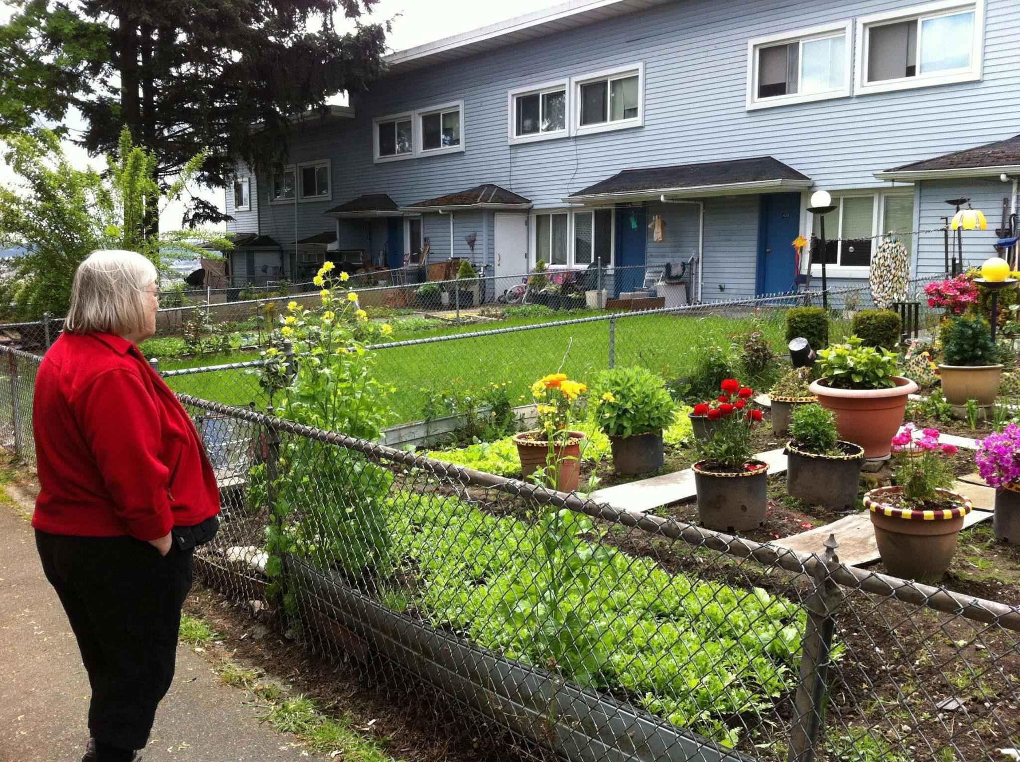 image1-33   Как сделать уютный сад в ограниченном пространстве и при ограниченном бюджете