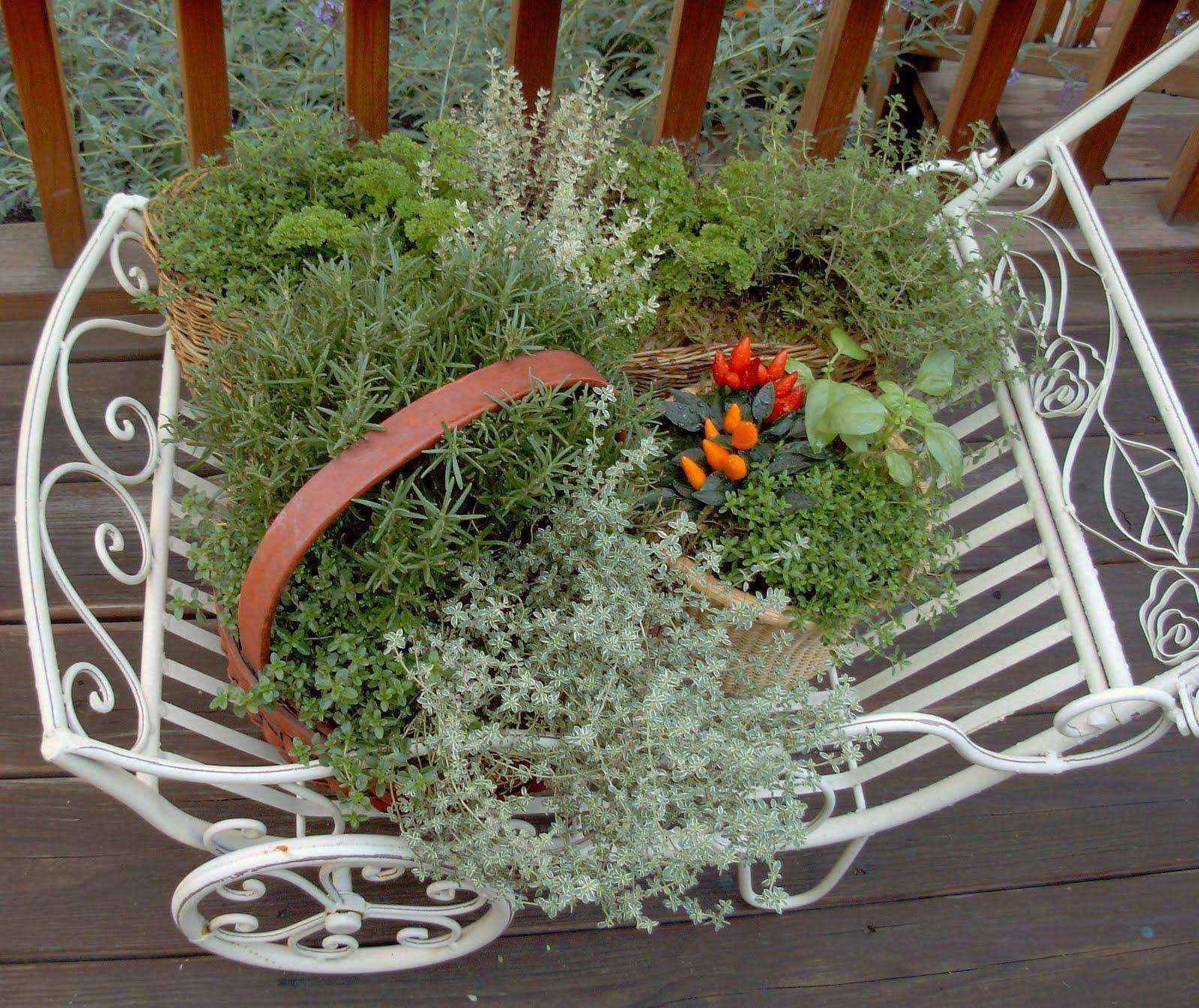 image10-11   Как сделать уютный сад в ограниченном пространстве и при ограниченном бюджете
