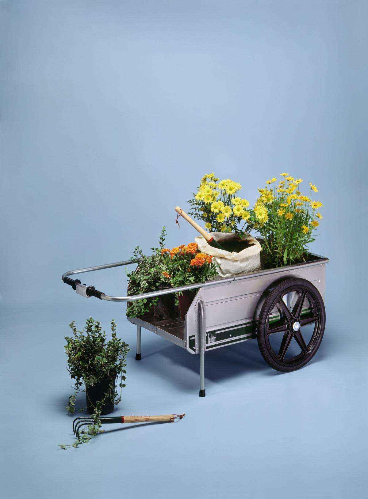 image12-8   Как сделать уютный сад в ограниченном пространстве и при ограниченном бюджете
