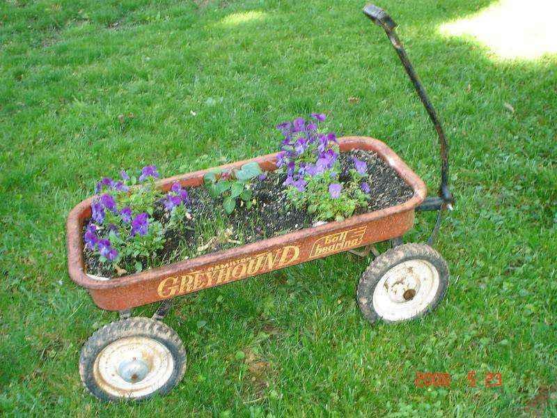 image15-4   Как сделать уютный сад в ограниченном пространстве и при ограниченном бюджете