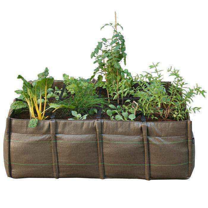 image18-4   Как сделать уютный сад в ограниченном пространстве и при ограниченном бюджете