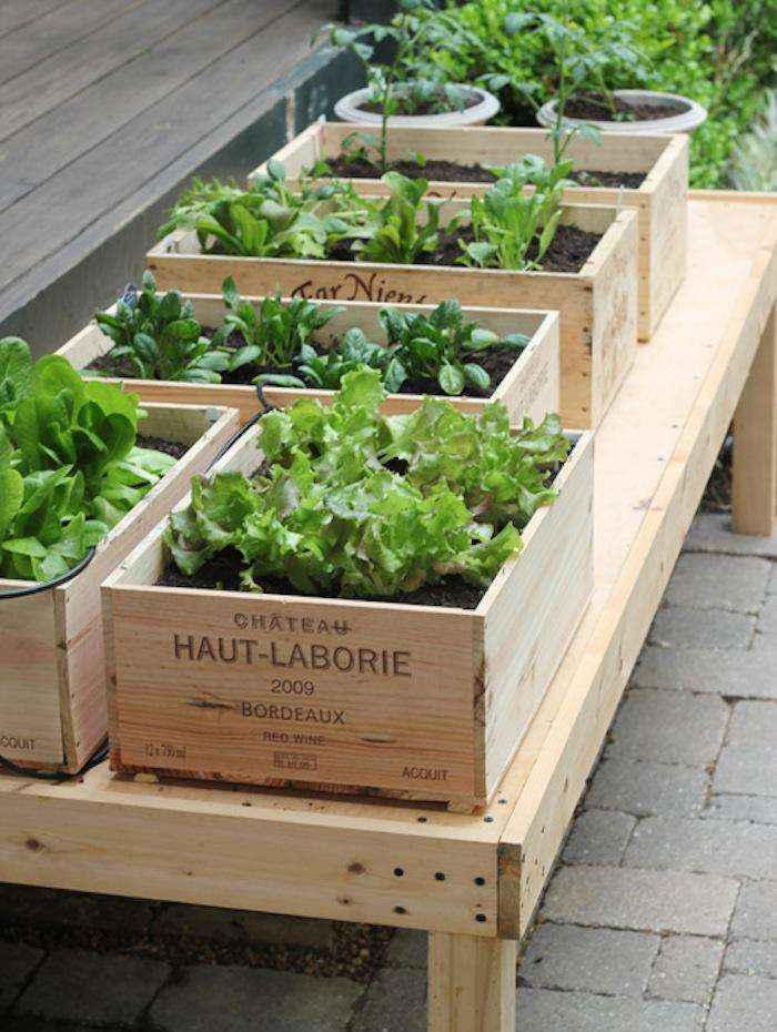 image26-1   Как сделать уютный сад в ограниченном пространстве и при ограниченном бюджете