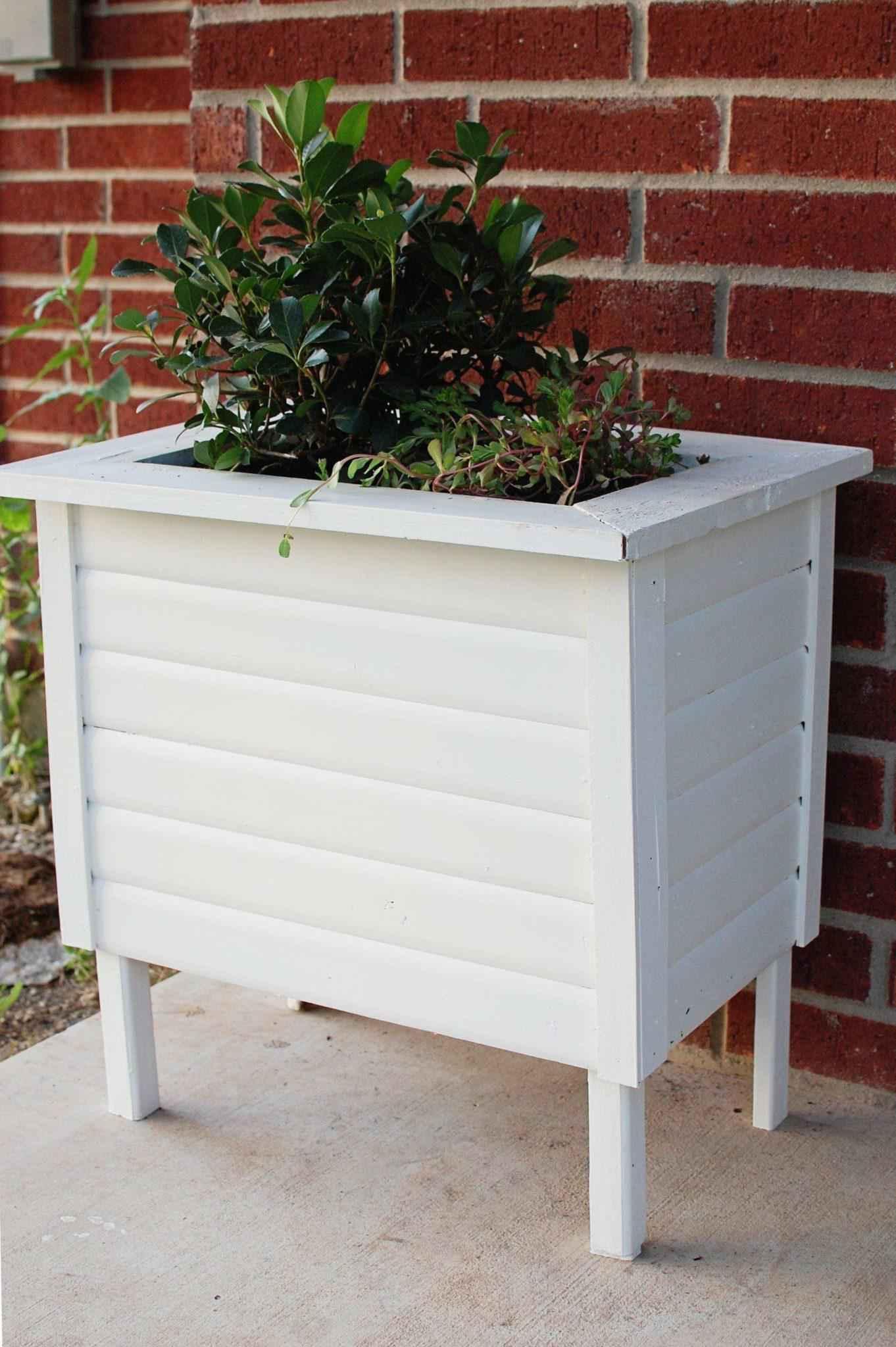 image27-1   Как сделать уютный сад в ограниченном пространстве и при ограниченном бюджете