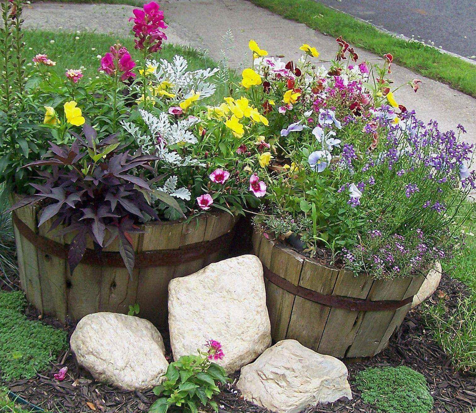 image3-33   Как сделать уютный сад в ограниченном пространстве и при ограниченном бюджете