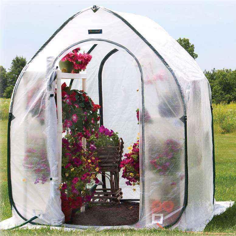 image39   Как сделать уютный сад в ограниченном пространстве и при ограниченном бюджете
