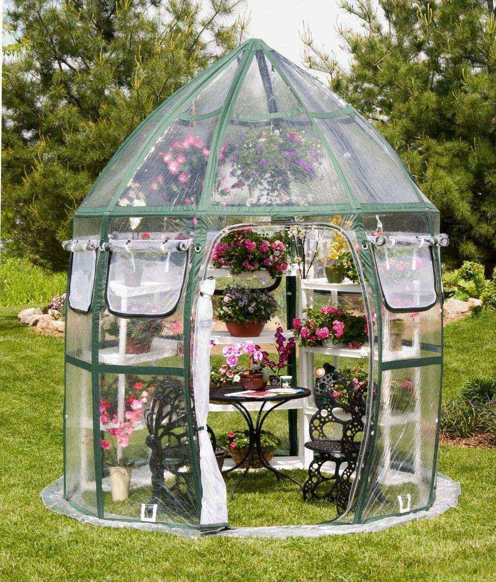 image40   Как сделать уютный сад в ограниченном пространстве и при ограниченном бюджете