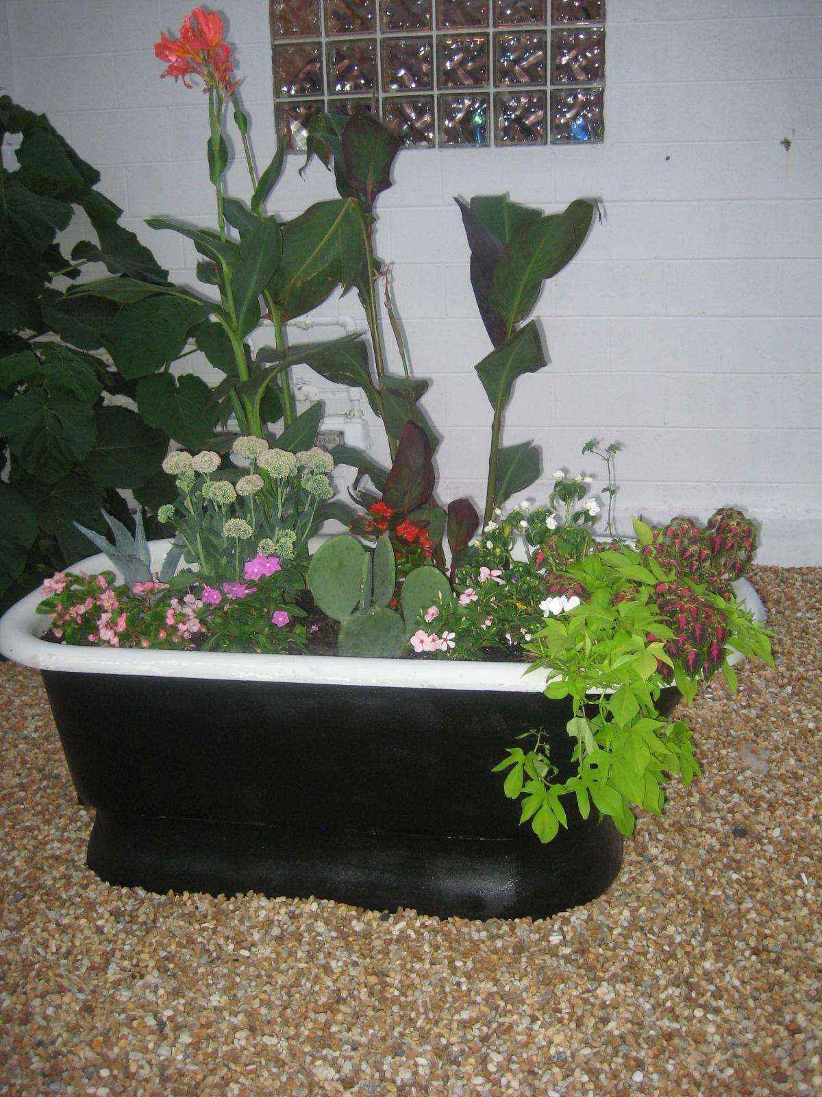 image45   Как сделать уютный сад в ограниченном пространстве и при ограниченном бюджете