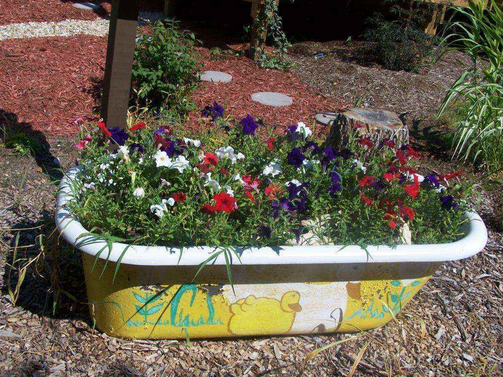 image46   Как сделать уютный сад в ограниченном пространстве и при ограниченном бюджете