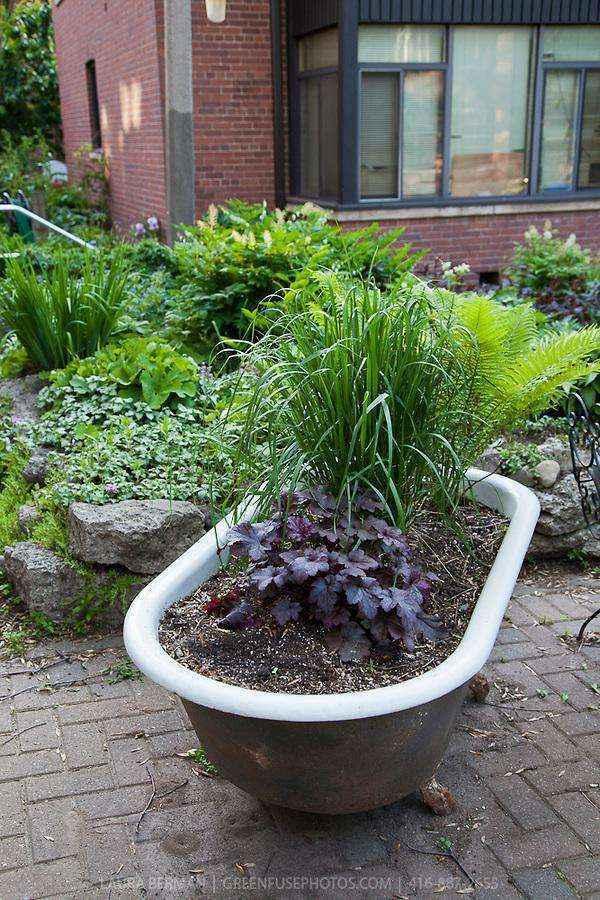 image47   Как сделать уютный сад в ограниченном пространстве и при ограниченном бюджете