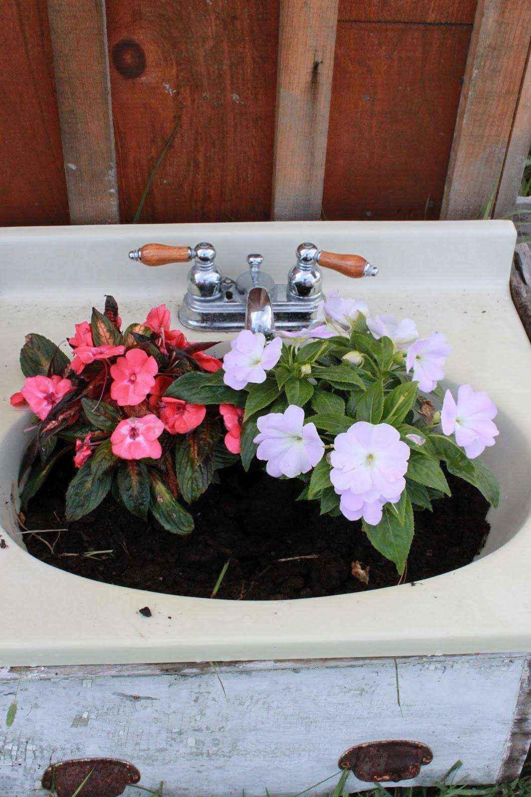 image52   Как сделать уютный сад в ограниченном пространстве и при ограниченном бюджете