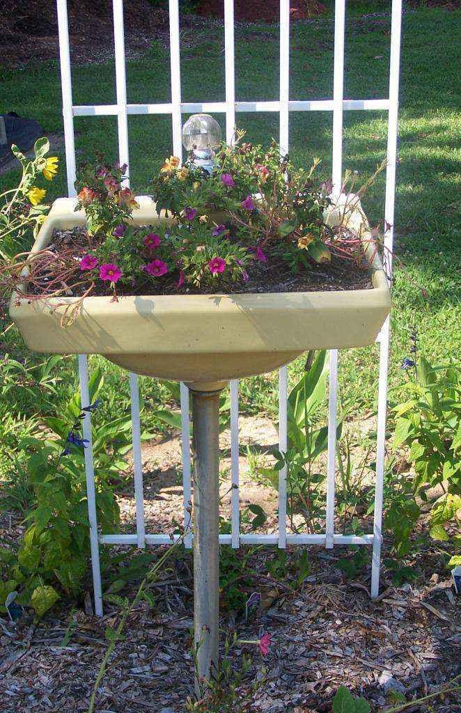 image54   Как сделать уютный сад в ограниченном пространстве и при ограниченном бюджете