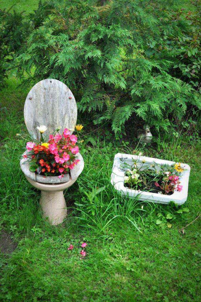 image57   Как сделать уютный сад в ограниченном пространстве и при ограниченном бюджете