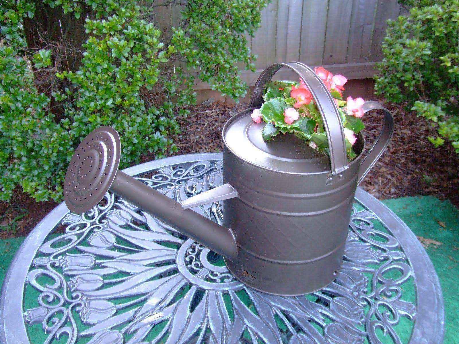 image63   Как сделать уютный сад в ограниченном пространстве и при ограниченном бюджете