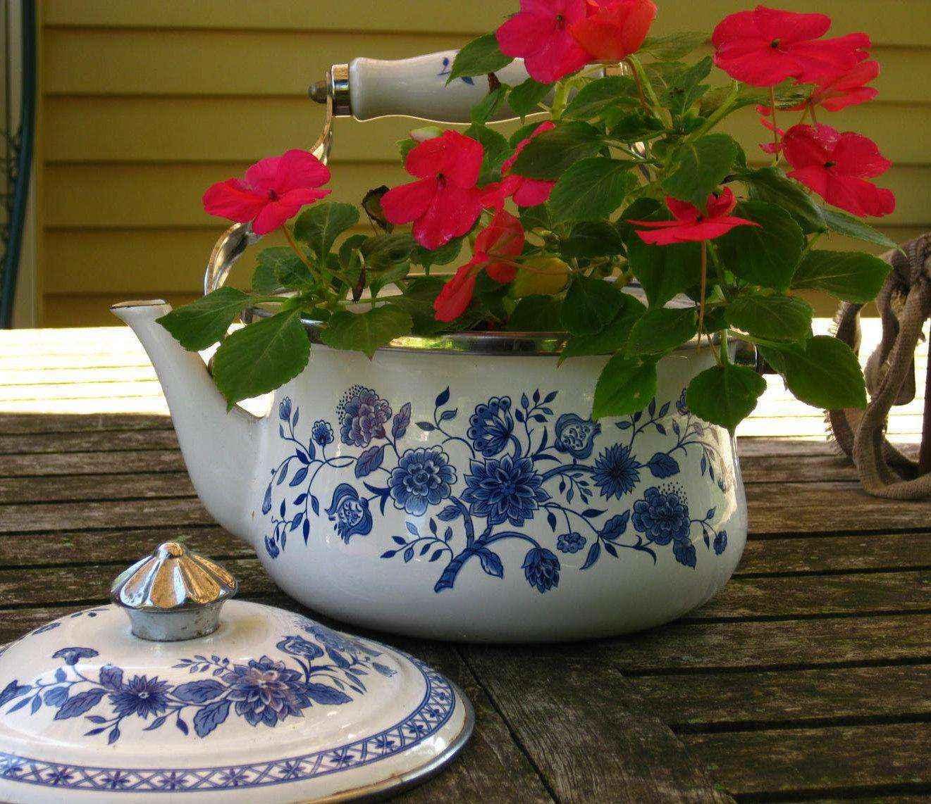 image68   Как сделать уютный сад в ограниченном пространстве и при ограниченном бюджете