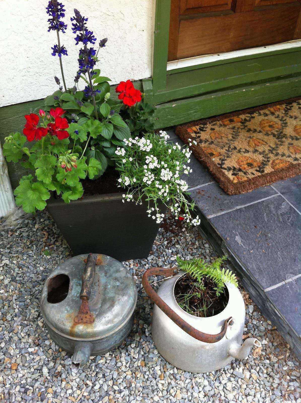 image72   Как сделать уютный сад в ограниченном пространстве и при ограниченном бюджете