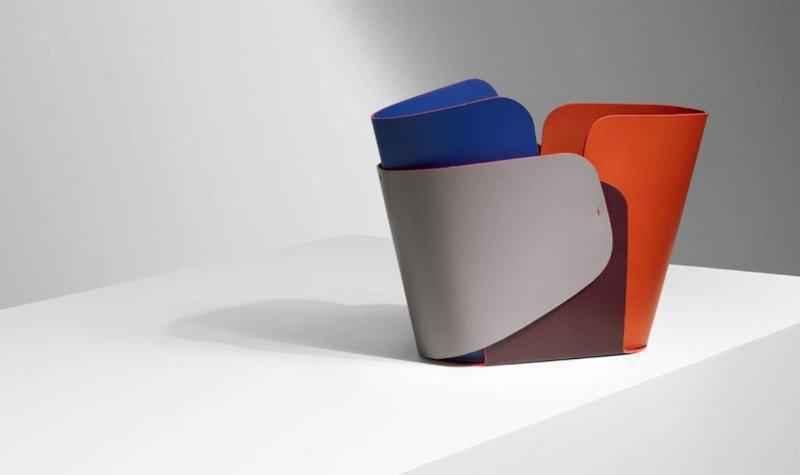 Лучшие новинки современной мебели и предметов интерьера Недели дизайна в Милане 2018 3 | Дока-Мастер