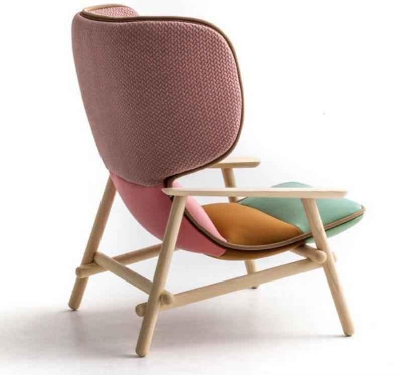 Лучшие новинки современной мебели и предметов интерьера Недели дизайна в Милане 2018 4 | Дока-Мастер