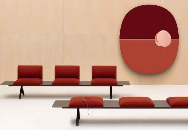 Лучшие новинки современной мебели и предметов интерьера Недели дизайна в Милане 2018 8 | Дока-Мастер