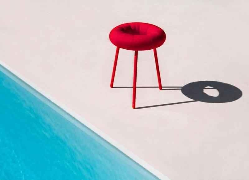 Лучшие новинки современной мебели и предметов интерьера Недели дизайна в Милане 2018 9 | Дока-Мастер