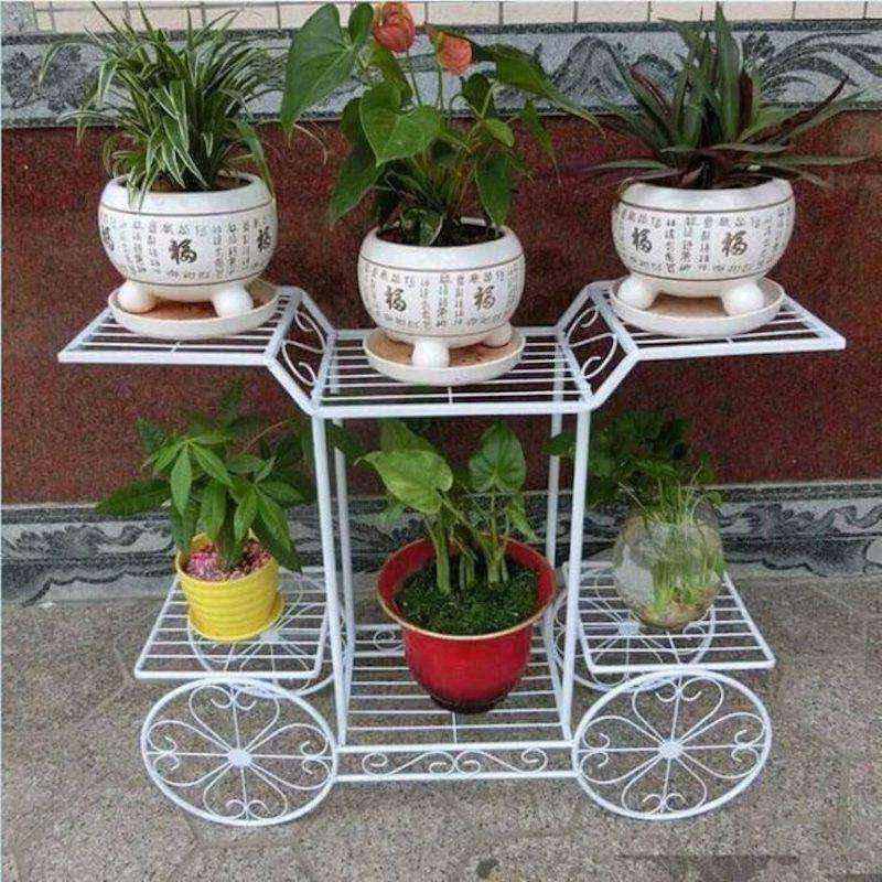plantas-3 | 10 великолепных идей для украшения вашего дома растениями которые вам понравятся