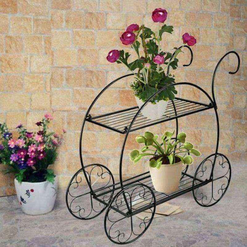 plantas-5 | 10 великолепных идей для украшения вашего дома растениями которые вам понравятся