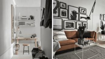 И снова скандинавский стиль — простота и элегантность 2 | Дока-Мастер