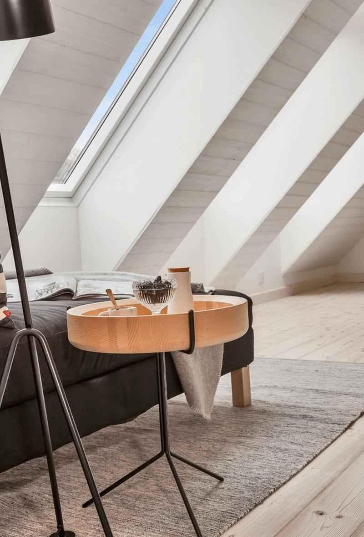 Потрясающие интерьеры в скандинавском стиле