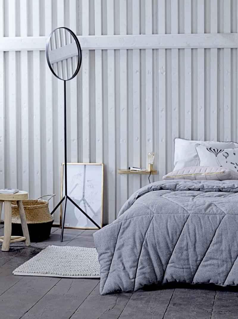 scandinavian-design-29 | И снова скандинавский стиль — простота и элегантность