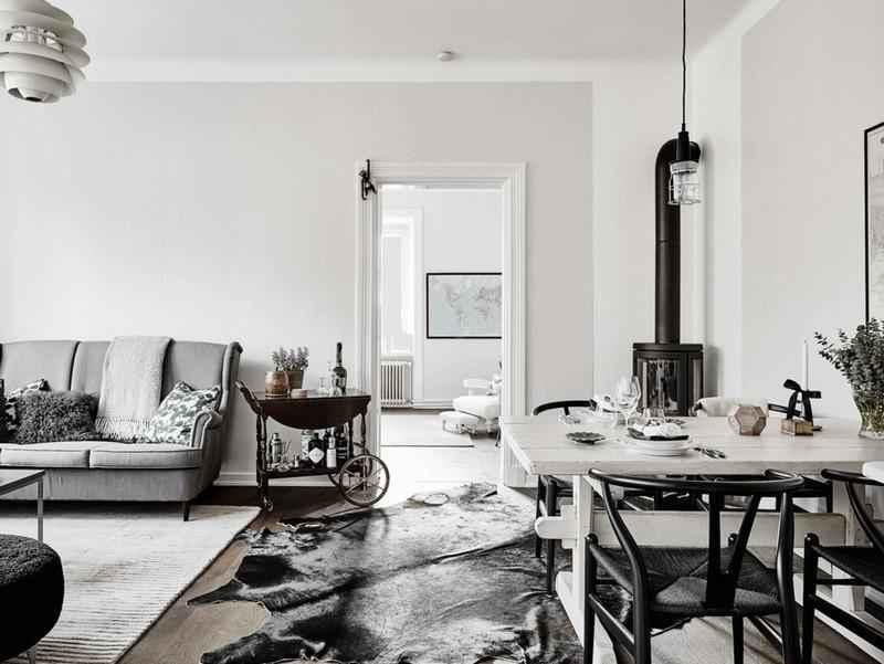 scandinavian-design-33 | И снова скандинавский стиль — простота и элегантность
