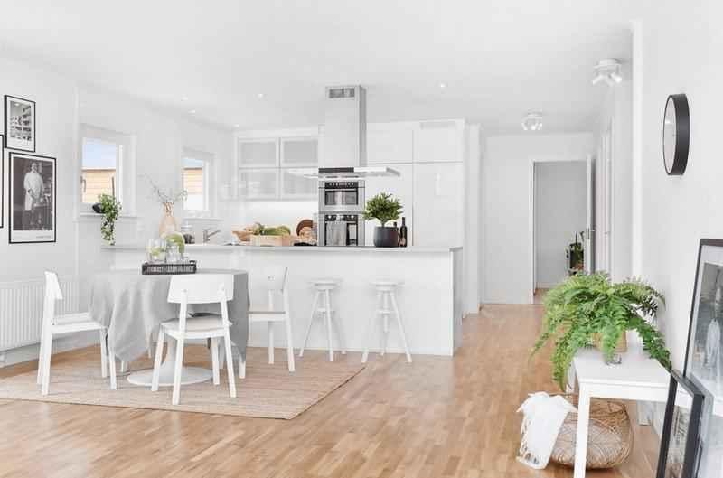 scandinavian-design-34 | И снова скандинавский стиль — простота и элегантность