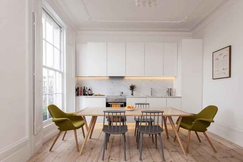 scandinavian-design-46 | И снова скандинавский стиль — простота и элегантность