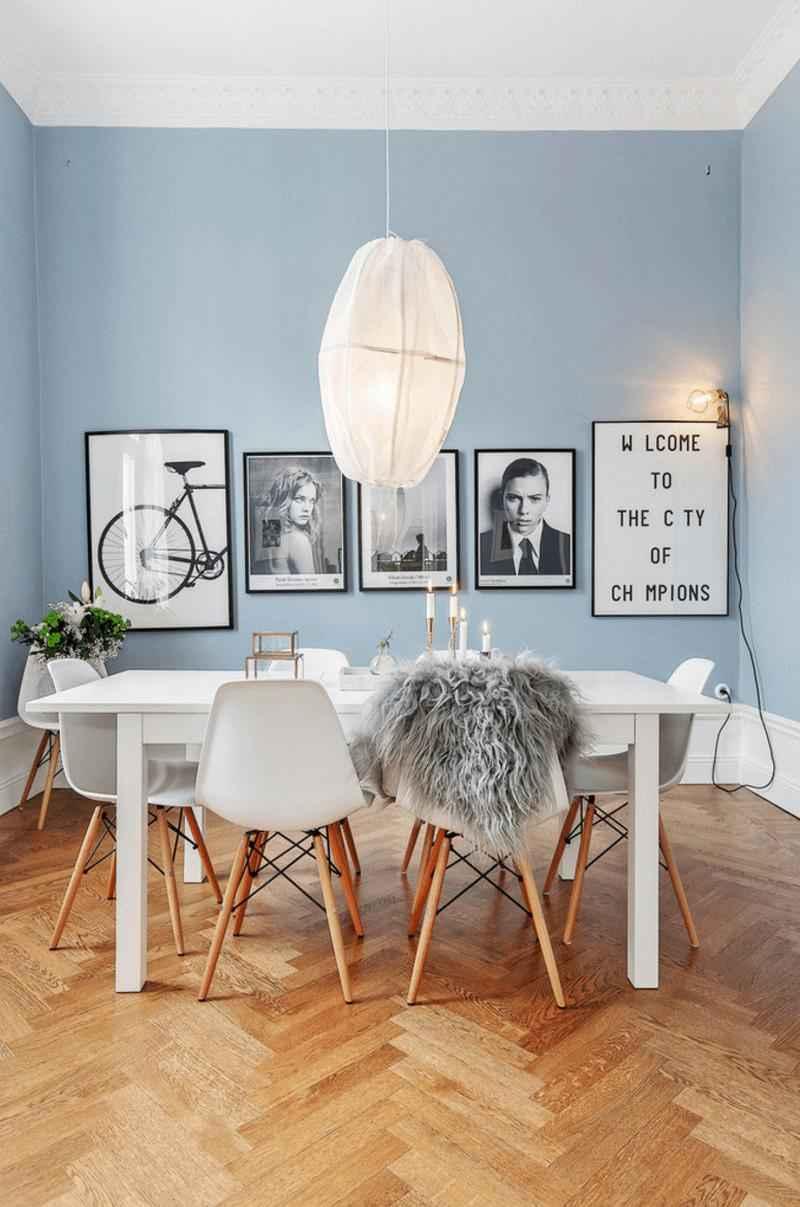 scandinavian-design-47 | И снова скандинавский стиль — простота и элегантность