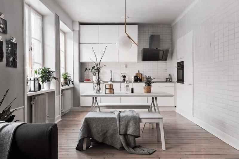 scandinavian-design-48 | И снова скандинавский стиль — простота и элегантность
