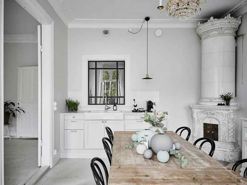 scandinavian-design-49 | И снова скандинавский стиль — простота и элегантность