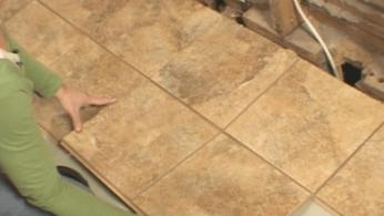 Как уложить пол из шпунтованных плит 4 | Дока-Мастер