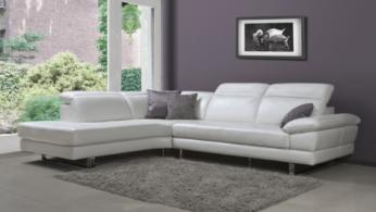 Как очистить мебель и другие изделия из белой кожи 27 | Дока-Мастер